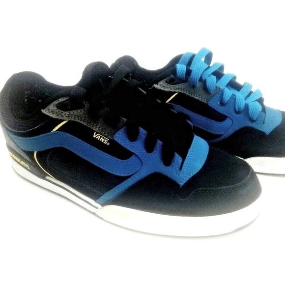 00938a096e Vans Off The Wall Rowley XLT Elite Shoe 8. M 5b8026752beb79e59f321bc6